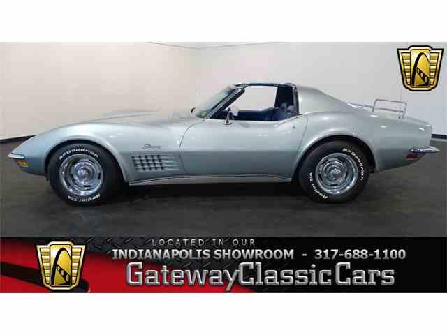 1971 Chevrolet Corvette | 1034110