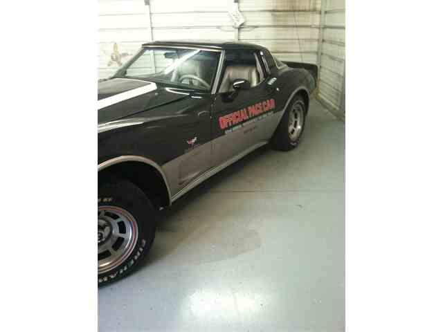 1978 Chevrolet Corvette | 1034111