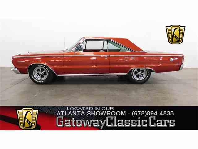 1967 Plymouth Belvedere | 1034124