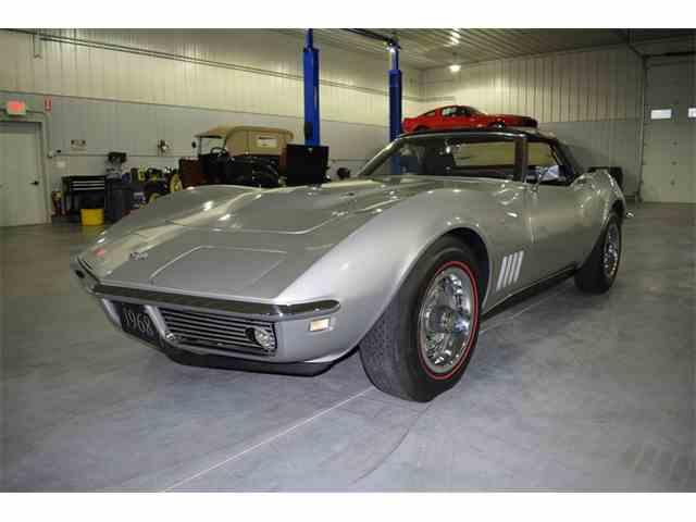 1968 Chevrolet Corvette | 1034125
