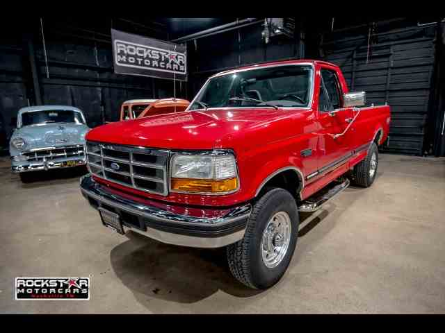 1997 Ford F250 | 1034131