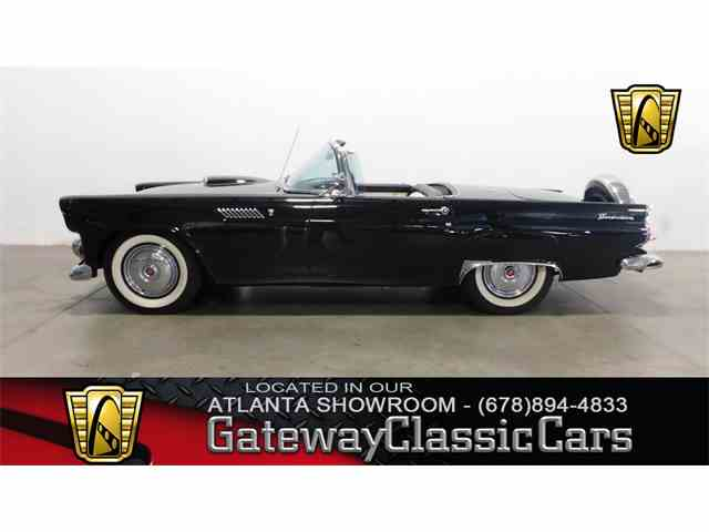 1956 Ford Thunderbird | 1034135