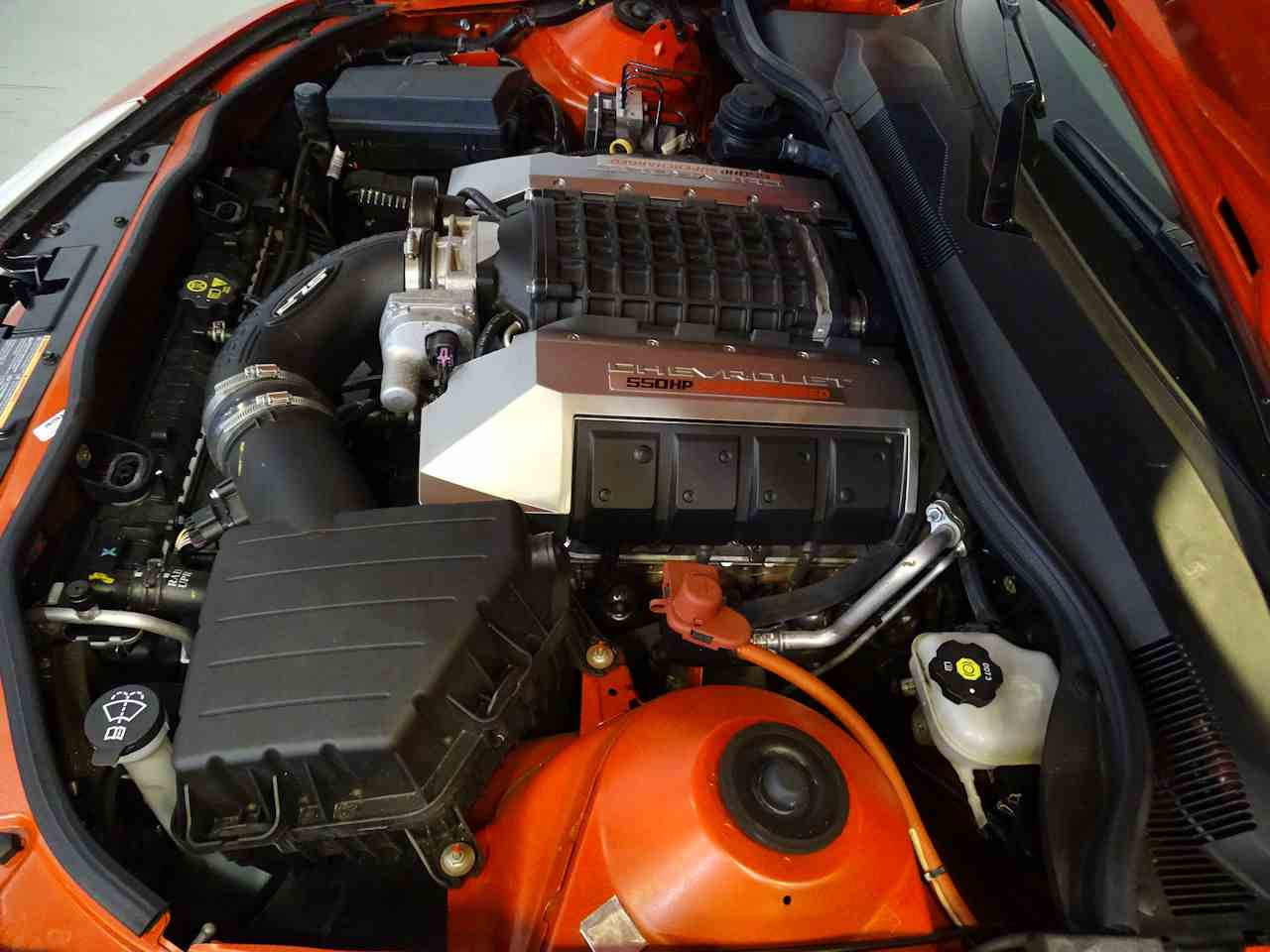 Large Picture of '10 Camaro - M5Y1