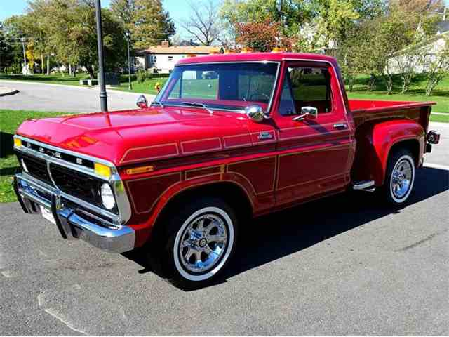 1977 Ford F100 | 1034140