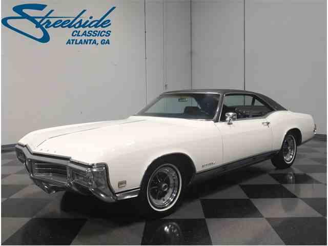 1969 Buick Riviera | 1034142