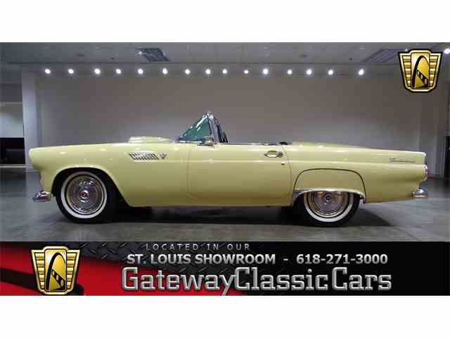 1955 Ford Thunderbird | 1034145
