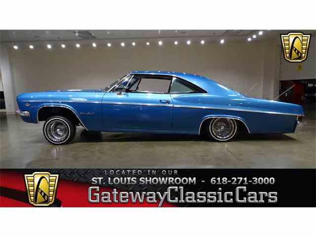 1966 Chevrolet Impala | 1034147
