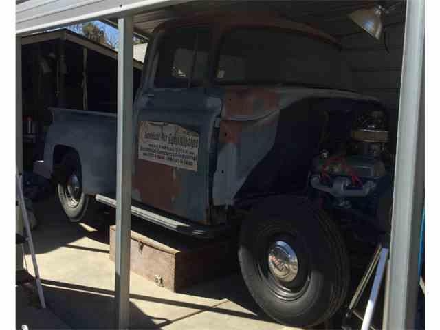 1956 Dodge Pickup | 1030415
