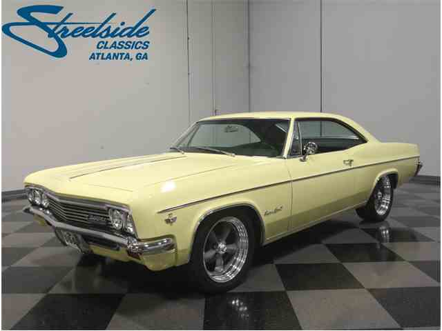 1966 Chevrolet Impala SS | 1034151