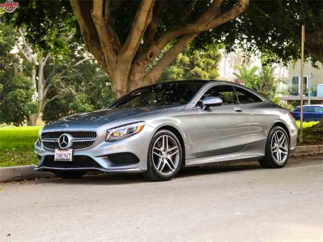 2015 Mercedes-Benz S-Class | 1034152