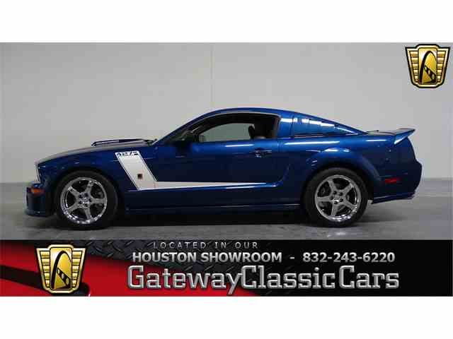 2008 Ford Mustang | 1034153
