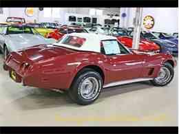 Picture of '75 Corvette - M5YI
