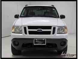 2003 Ford Explorer for Sale - CC-1034158