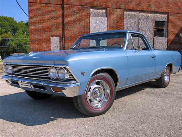 1966 Chevrolet El Camino | 1030416
