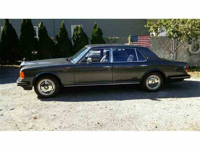 1988 Rolls-Royce Silver Spur | 1034162