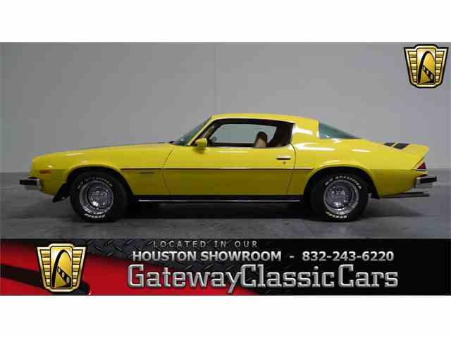 1976 Chevrolet Camaro | 1034166