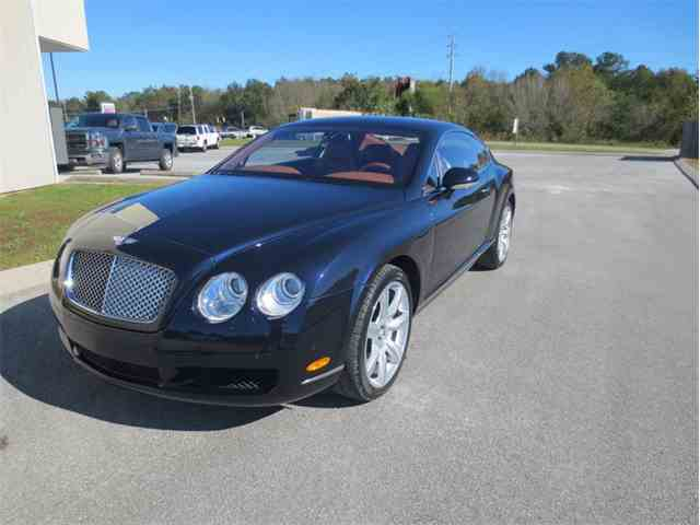 2006 Bentley Continental | 1034175