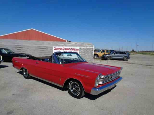 Picture of '65 Galaxie - M5Z4