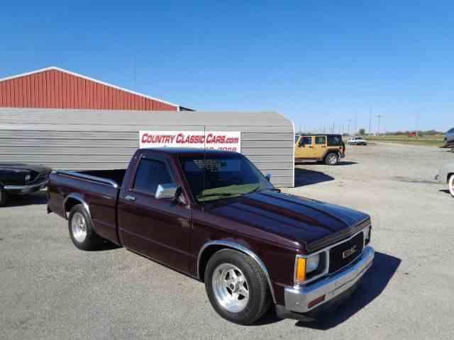 1982 Chevrolet S10 | 1034178