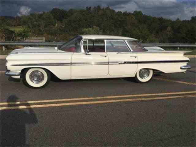 1959 Chevrolet Impala | 1034187