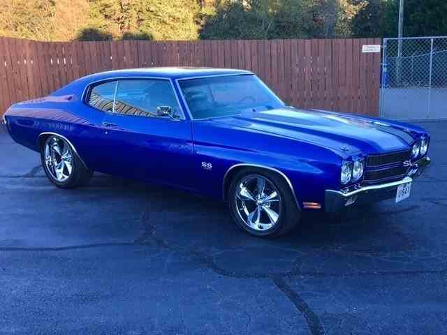 1970 Chevrolet Chevelle | 1034190