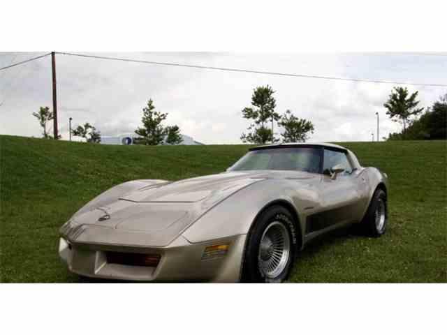 1982 Chevrolet Corvette | 1034216