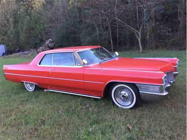 1965 Cadillac Coupe DeVille | 1034217