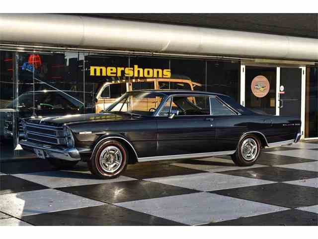 1966 Ford Galaxie 500 | 1034233