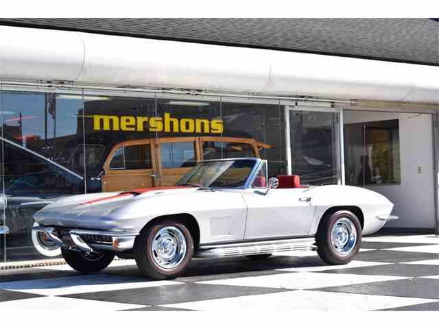 1967 Chevrolet Corvette | 1034235