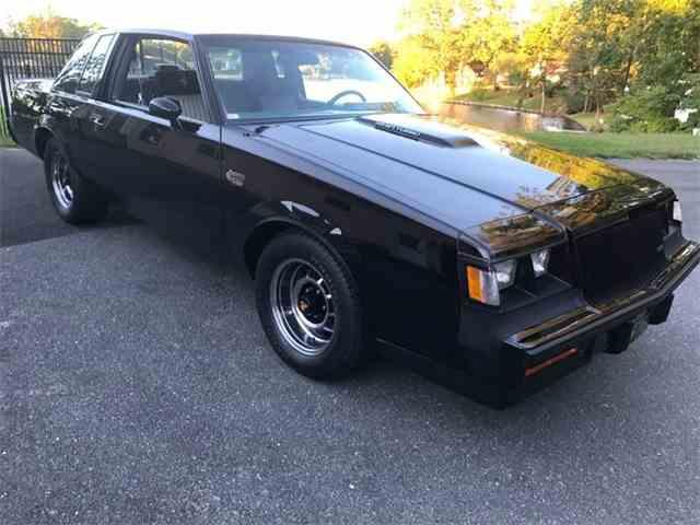 1987 Buick Regal | 1034237