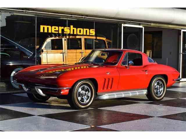 1966 Chevrolet Corvette | 1034241
