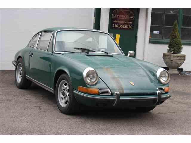 Picture of '70 911E - M32X