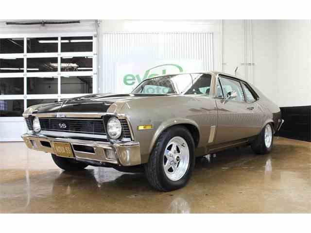 1970 Chevrolet Nova | 1034259