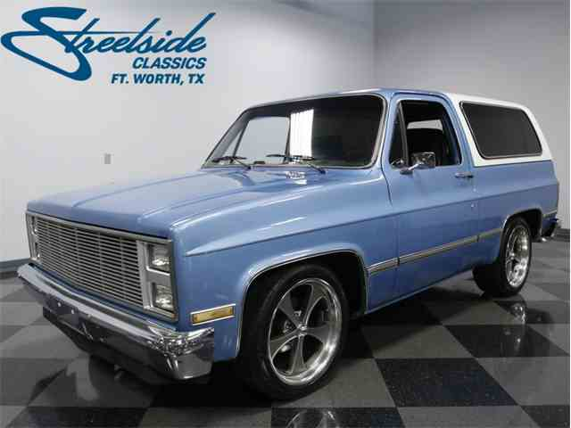 1981 GMC Jimmy | 1034262