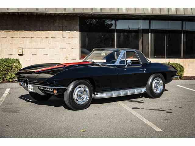 1967 Chevrolet Corvette | 1034264