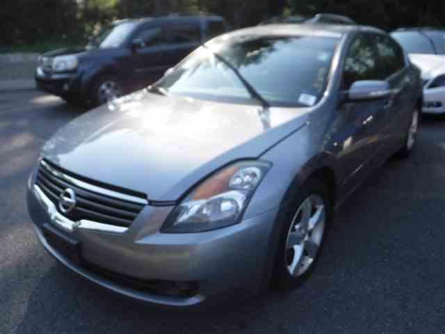 2009 Nissan Altima | 1034271