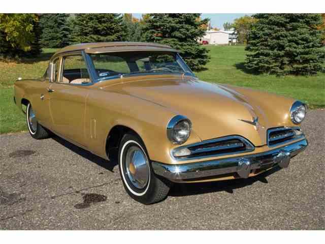 1953 Studebaker Champion | 1034273