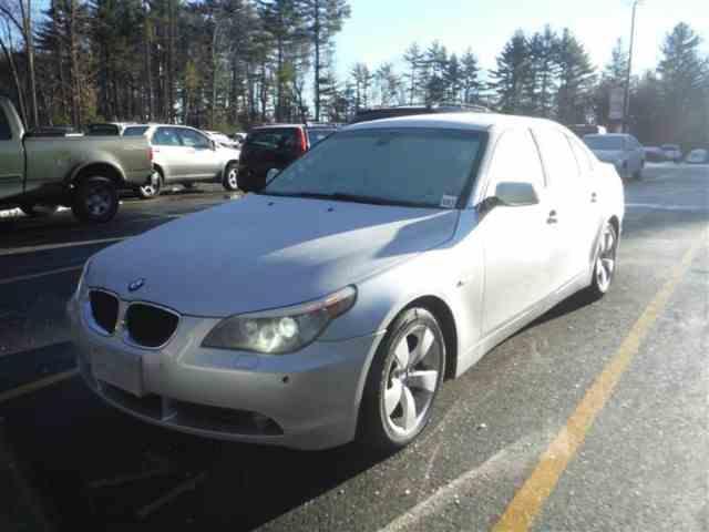 2004 BMW 5 Series | 1034275