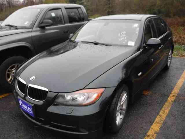 2008 BMW 3 Series | 1034277