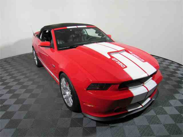 2014 Shelby GT350 | 1030428