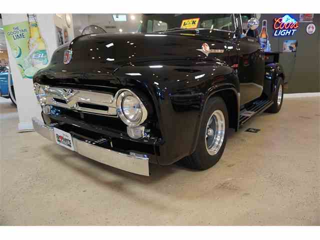 1956 Ford F100 | 1034287