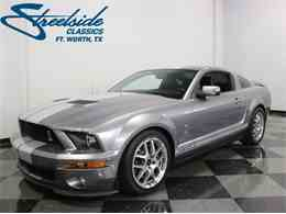 2007 Shelby GT500 for Sale - CC-1034293