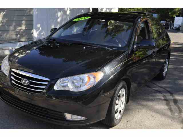 2010 Hyundai Elantra | 1034297