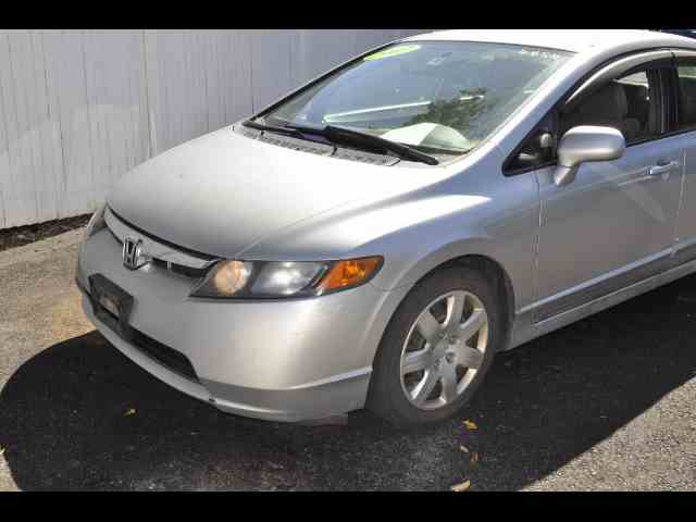 2007 Honda Civic | 1034298