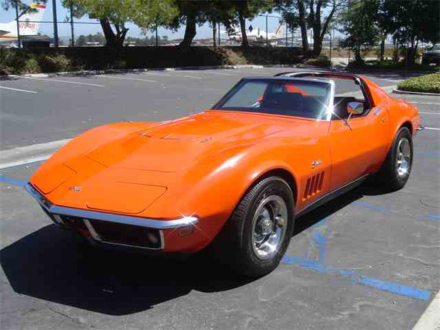 Picture of 1969 Chevrolet Corvette - $41,950.00 - M2SB