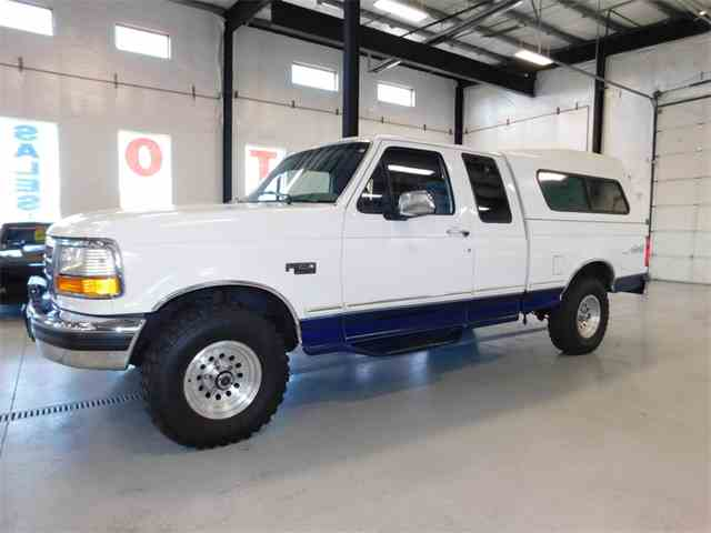 1996 Ford F150 | 1034302