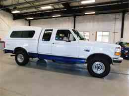 1996 Ford F150 for Sale - CC-1034302