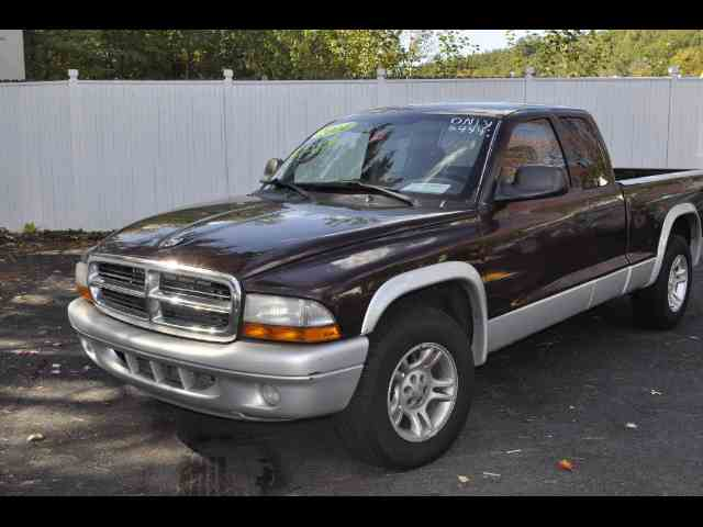 2004 Dodge Dakota | 1034303