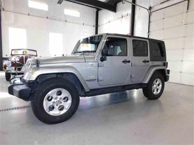 2013 Jeep Wrangler | 1034304