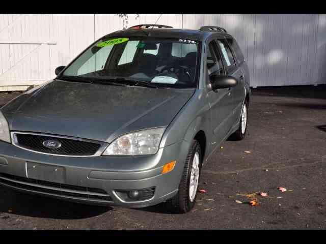 2005 Ford Focus | 1034309